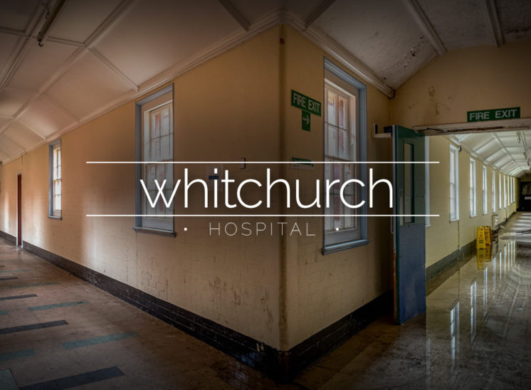 Whitchurch Hospital / Cardiff City Asylum, Wales
