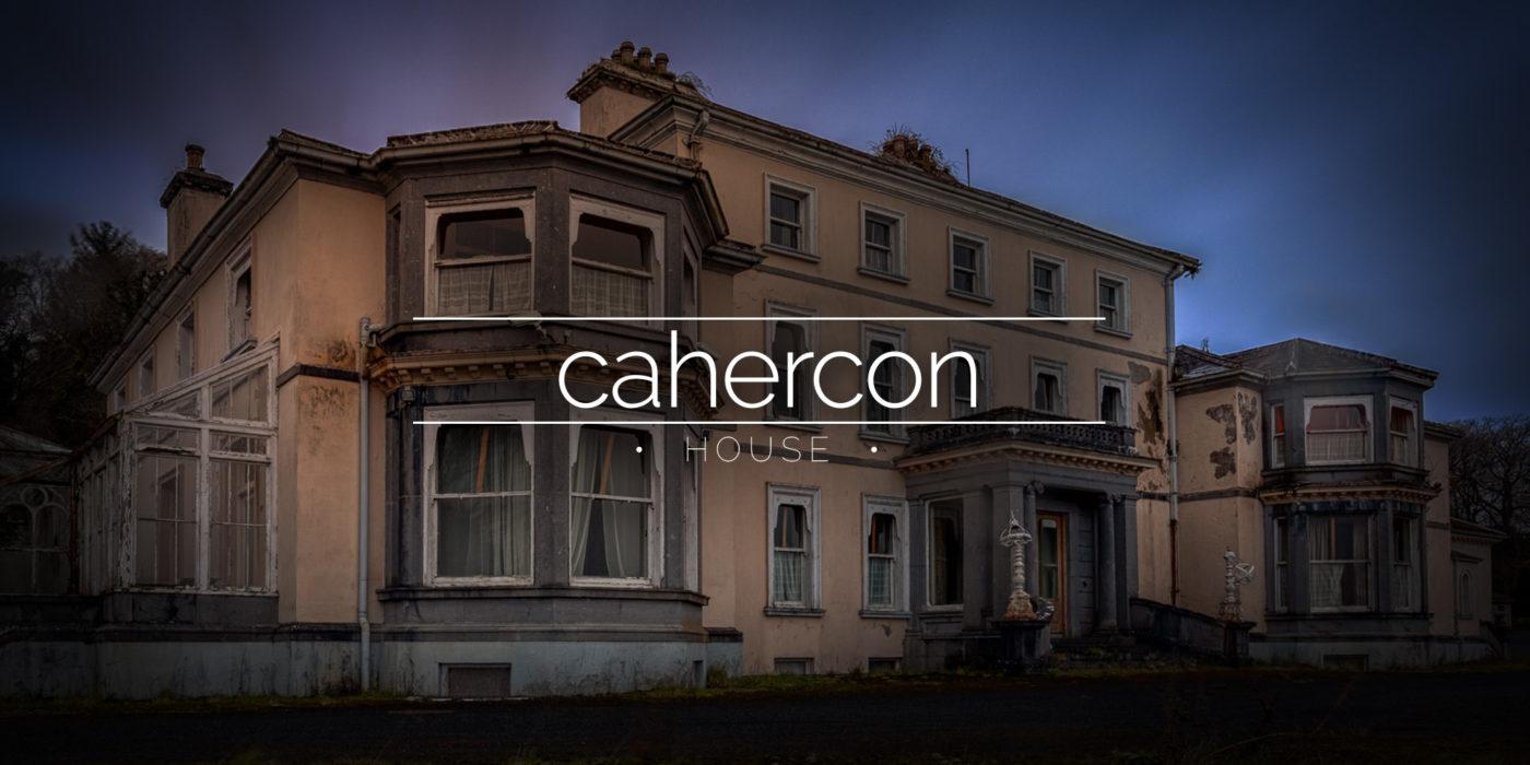 Cahercon House, Kildysart, Ireland