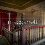 Castle MacGarrett, Claremorris, Ireland