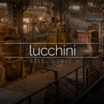 Lucchini Steel Works, Piombino, Italy