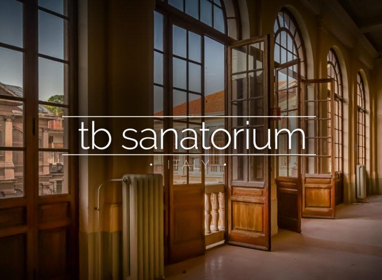 Tuberculosis Sanatorium, Italy