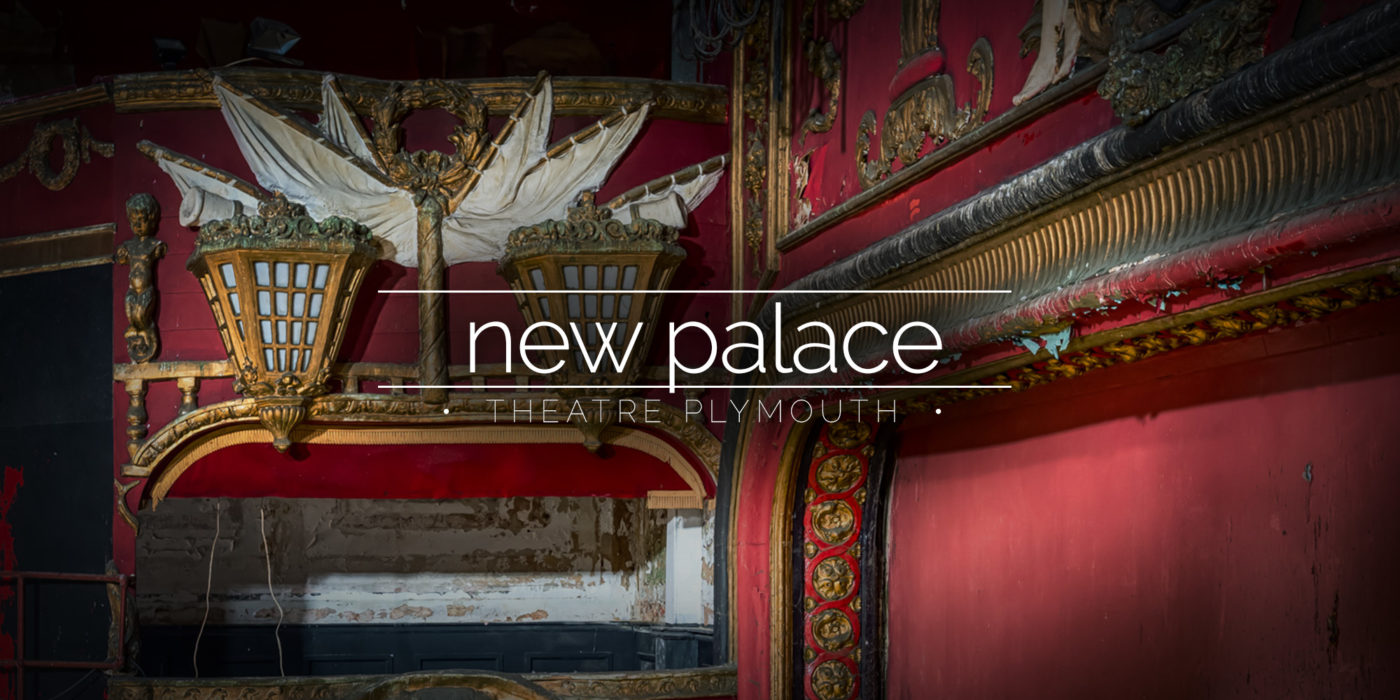 New Palace Theatre / Dance Academy, Plymouth
