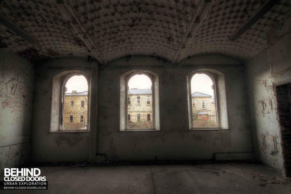 St John's Asylum - Communal Area